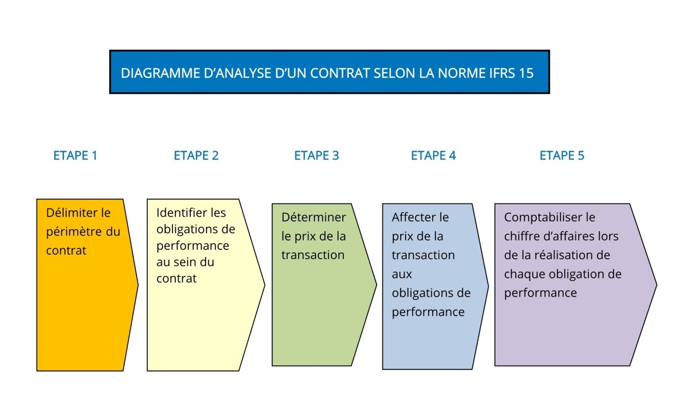 probleme ifrs 15